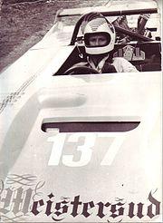 Peter Stürtz Chevron BMW 01