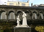 Peter and Paul's Athlone, statues.jpg