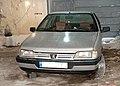 Peugeot 405 in iran.jpg