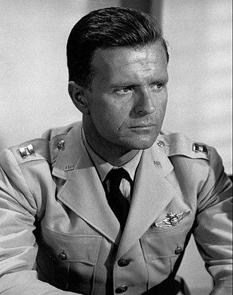 Philip Abbott - Abbott in 1958