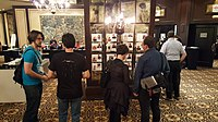 Photo Exhibition at Wikimania 2018 (214) .jpg