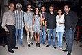 Photo Of Saurabh Dubey,Vikram Bhatt,Gulshan Devaiya,Paoli Dam,Vivek Agnihotri,Pallavi Joshi From The Success bash of 'Hate Story'.jpg