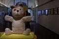 Piccettino (Rat-Man's Teddy Bear) - Napoli Comicon 2009.jpg