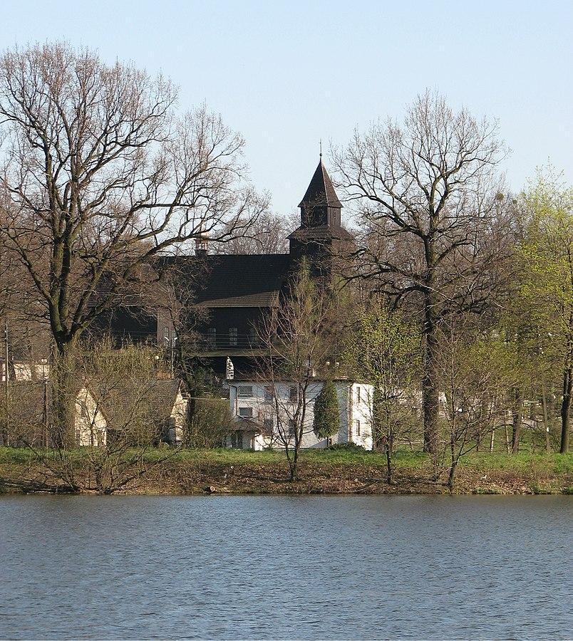 Pielgrzymowice, Silesian Voivodeship