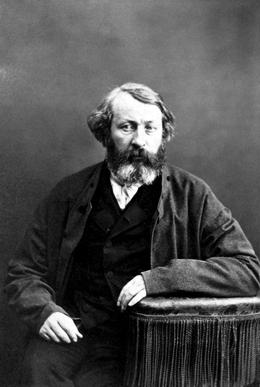 Qui rencontre jules verne en 1852