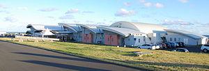 Pierrefonds Airport - Image: Pierrefond