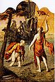 Pieter Pietersz Jezus aan het meer van Tiberias.jpg