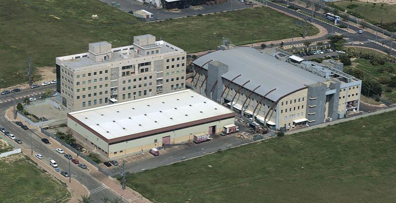מפעל קינטיקס