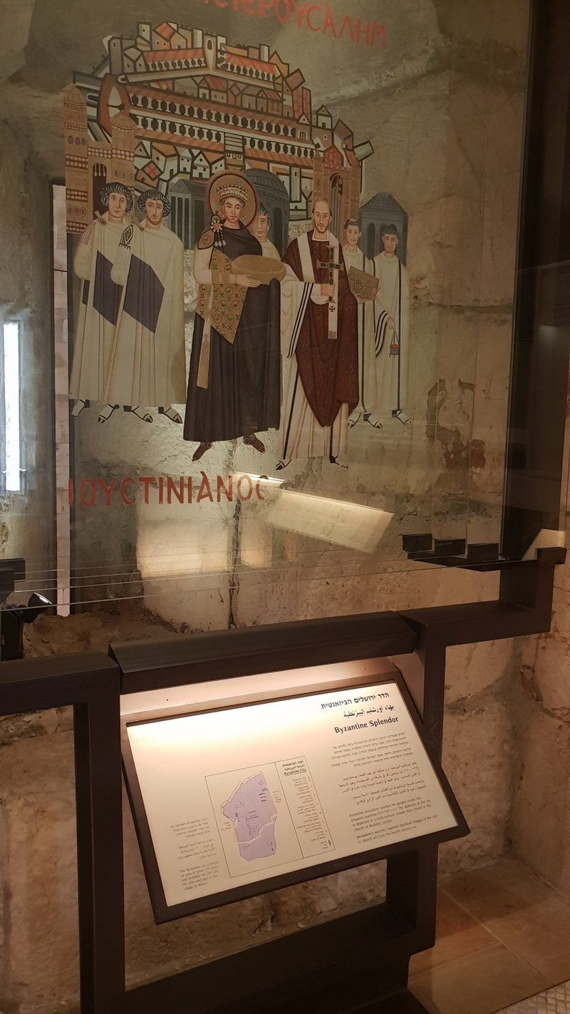 מגדל דוד ירושלים