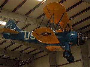 Pima Air & Space Museum - Aircraft 13.JPG