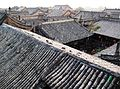 Pingyao rooftops (6238790595).jpg