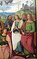 Pinturicchio e bottega, assunzione della vergine, 1508 ca. Q49, 06.JPG