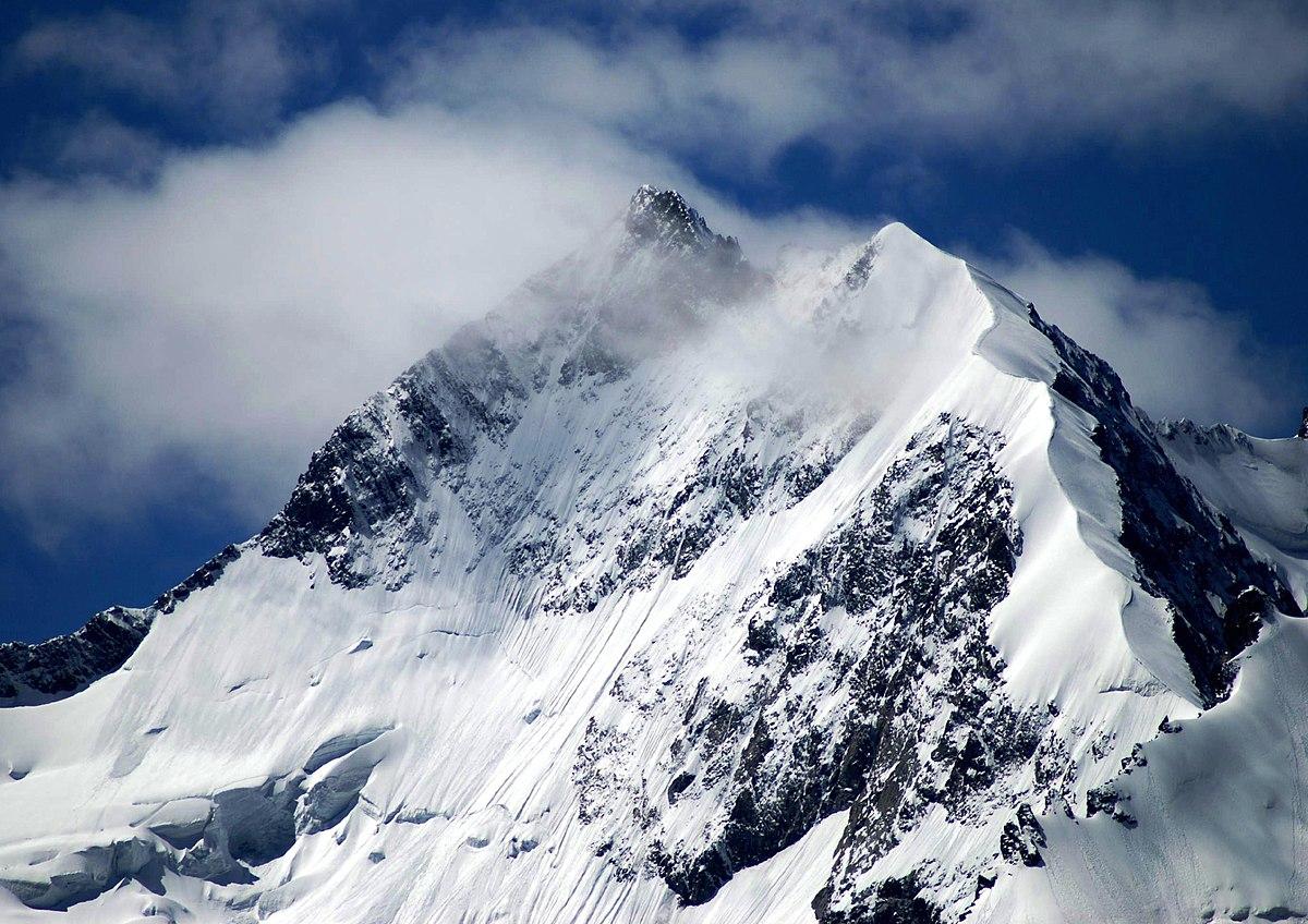 Monte Bernina