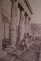 Plüschow, Wilhelm von (1852-1930) - n. 8862 - Pompei - Edoardo nel Foro - da - Ein Photograph aus Mecklenburg in Italien, NWM, 1995 p. 47.jpg