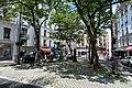 Place Laurent-Terzieff-et-Pascale-de-Boysson, Paris 6e 1.jpg