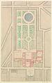Plan général du Palais-Royal et de ses environs - Orbay 1692 - Gallica.jpg