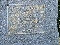 Plaque en mémoire de Robert Dho au pôle de santé de Gassin.jpg