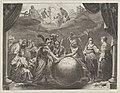 "Plate 12- Allegory on the Discord in France, from Caspar Barlaeus, ""Medicea Hospes"" MET DP855433.jpg"