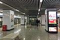 Platform of Juzizhou Station (20180222122843).jpg
