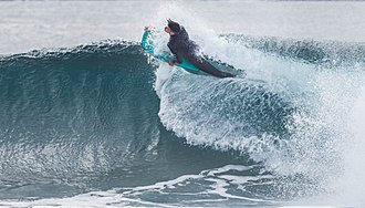 Bodyboarding - Bodyboarding at Playa del Confital
