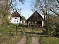 Podolí (Mnichovo Hradiště), stodola II.jpg
