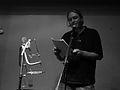 Poetes recitant a l'Horiginal de Barcelona el 2007 22.JPG