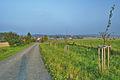 Pohled na vesnici od západu, Ochoz, okres Prostějov.jpg
