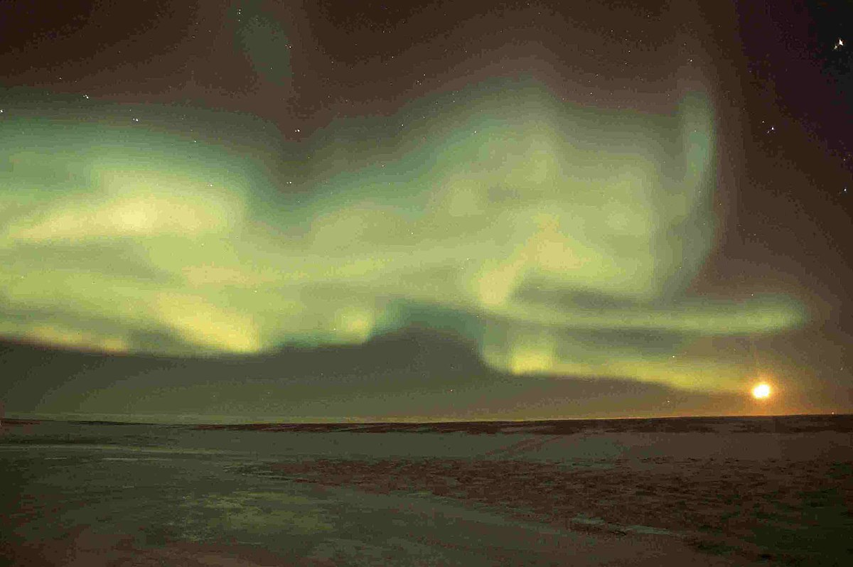 Wapusk National Park Travel Guide At Wikivoyage