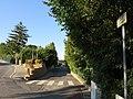 Poleymieux-au-Mont-d'Or - Chemin de Nerbey (sept 2018).jpg