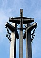 Pomnik Poległych Stoczniowców Grudnia 1970 r.jpg