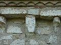 Pomport Saint-Mayme abside modillon (2).JPG