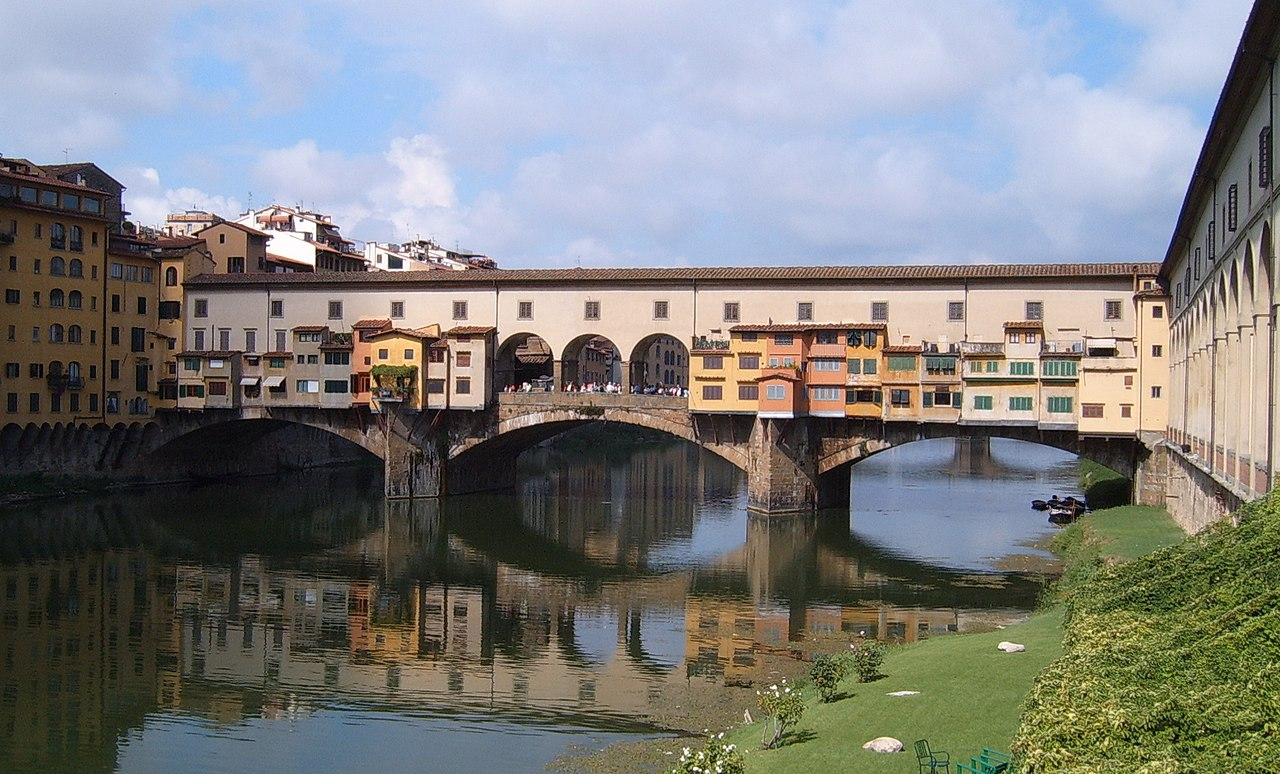 italy florence ponte - photo #23