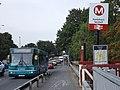 Pontefract Tanshelf station sign.jpg