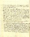 Poročila Franca Franca Jožefu Kalasancu baronu Erbergu 1837 (2).jpg