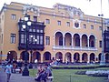 Portal de Escribanos, próximo a Plaza de Armas de Lima - panoramio (1).jpg