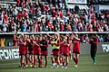 Portland Thorns players 2016-09-04 (29176974060).jpg