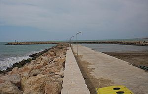Donnalucata - Image: Porto Donnalucata