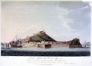 Siege of Porto Ferrajo