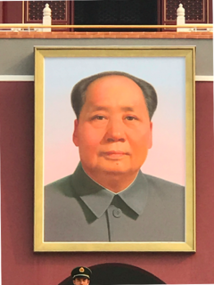 Mao Zedongs cult of personality