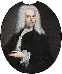 Engelbert van Berckel (1686-1768), gekozen in 1715