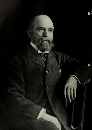 James R. Keene - Image: Portrait of James Robert Keene