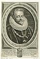 Portret van Albrecht, aartshertog van Oostenrijk, RP-P-OB-9013.jpg