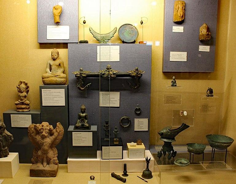 File:Prachinburi National Museum.jpg