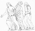 Praeficae from Dictionary of Roman and Greek antiquities.png