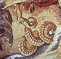 Praeneste - Nile Mosaic - Section 1a - Detail.jpg