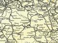 Prag-Bruenn aus Bahnkarte Deutschland 1899.png