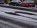 Praha, Újezd, vyhřívaná výhybka (04).jpg