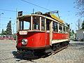 Praha, služební tramvaj č. 4217.jpg
