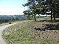 Praha - Děvín - View WSW II.jpg