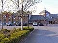 Premier Inn, Macclesfield North - geograph.org.uk - 2359331.jpg